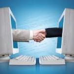 Você sabe como transformar as visitas de seu site em oportunidades de negócio?