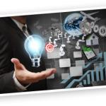 Prospectar é também uma forma de empreender e garantir sobrevivência no mercado