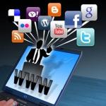 Redes Sociais como ferramenta de prospecção